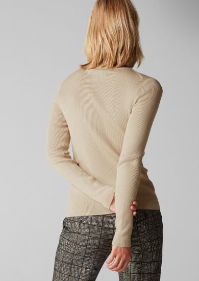 Пуловер Marc O'Polo модель 809530560679-109 — фото 2 - INTERTOP