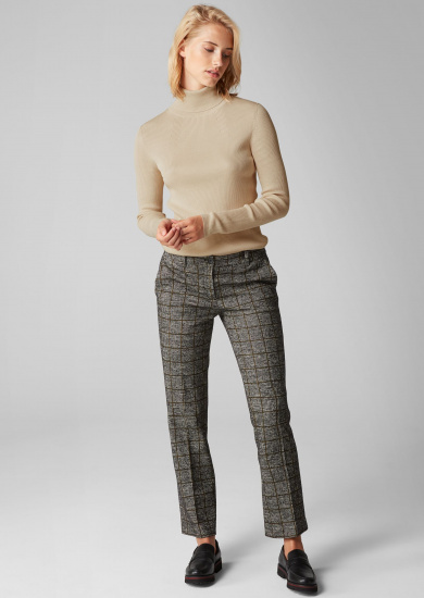 Пуловер Marc O'Polo модель 809530560679-109 — фото 3 - INTERTOP