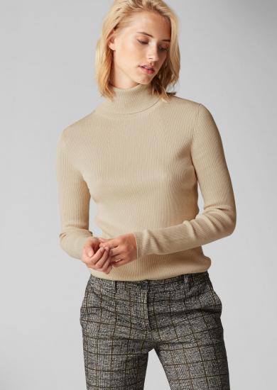 Пуловер Marc O'Polo модель 809530560679-109 — фото - INTERTOP