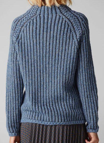 Пуловер женские MARC O'POLO модель PF3468 качество, 2017