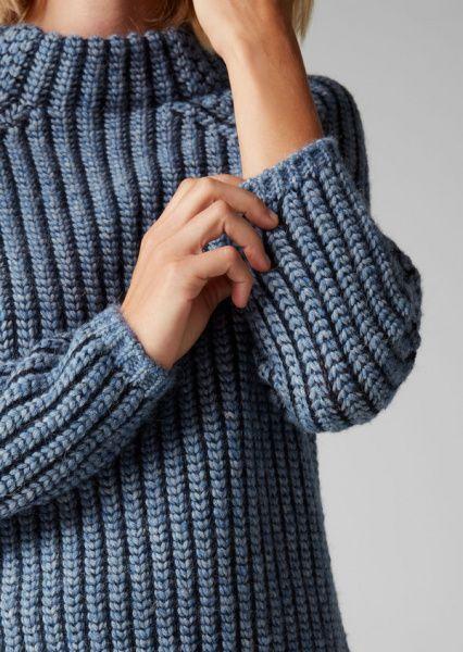Пуловер женские MARC O'POLO модель PF3468 отзывы, 2017