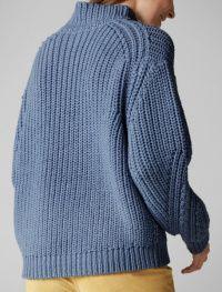 Пуловер женские MARC O'POLO модель PF3470 отзывы, 2017