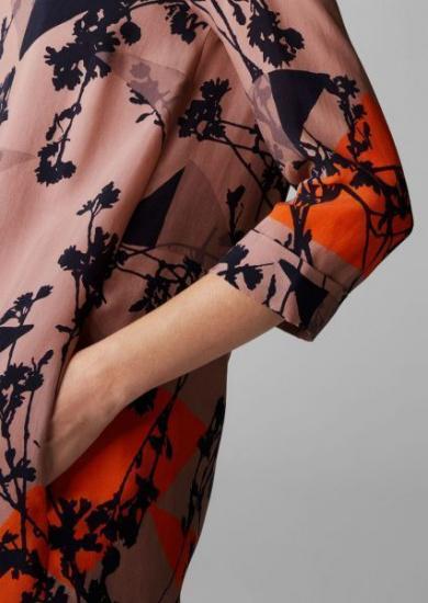 Сукня Marc O'Polo модель 810093521397-B73 — фото 3 - INTERTOP