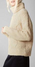 Кофты и свитера женские MARC O'POLO модель 810608560905-109 цена, 2017