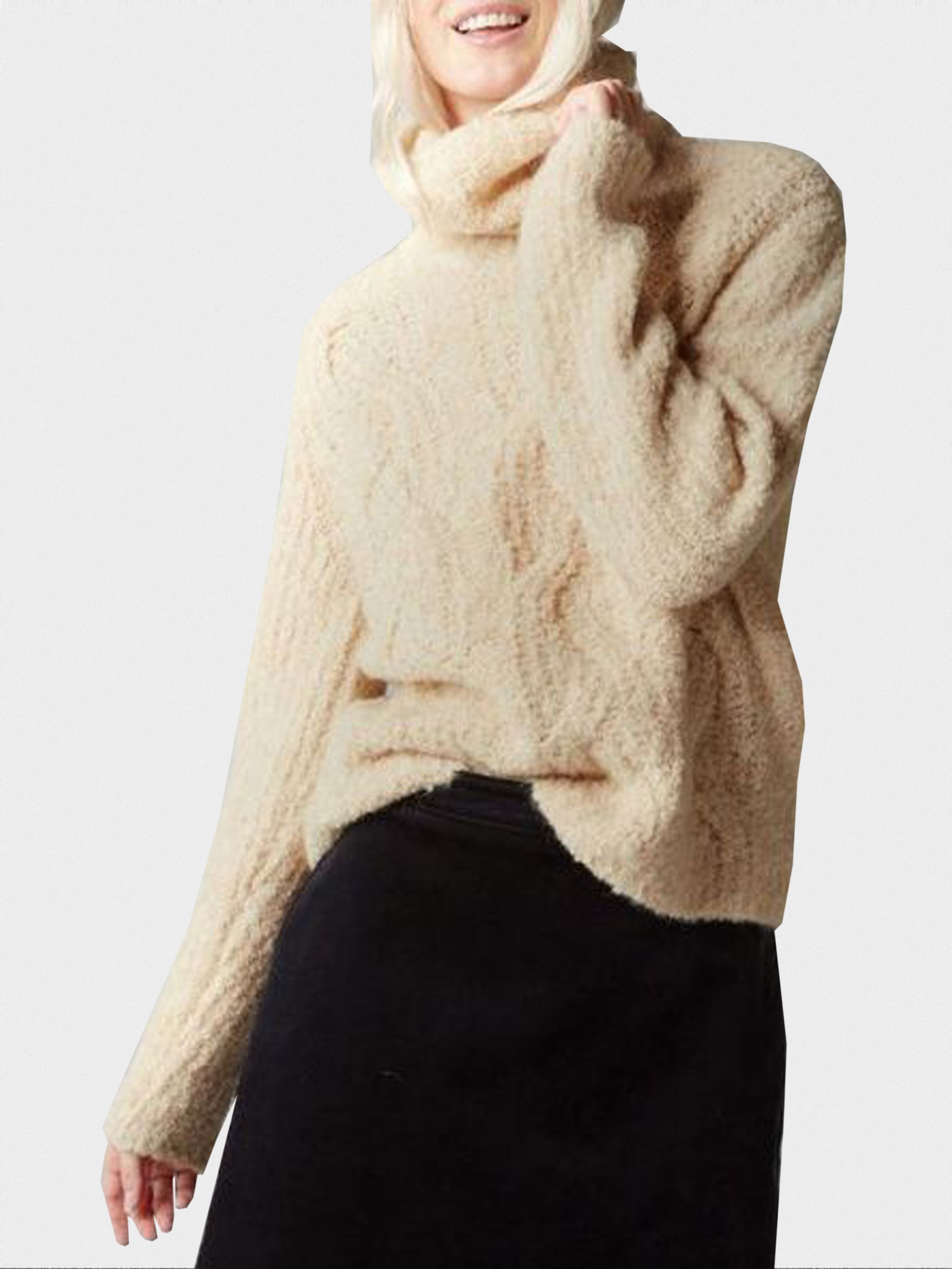 Пуловер женские MARC O'POLO модель PF3488 , 2017