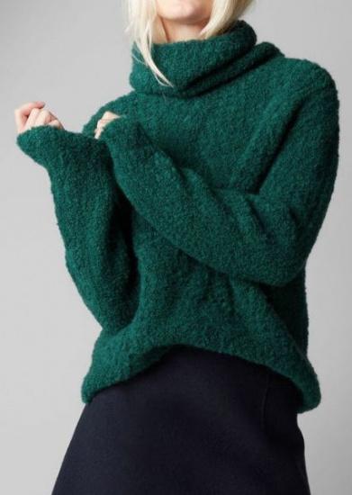 Пуловер Marc O'Polo модель 810608560905-455 — фото 2 - INTERTOP