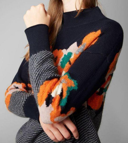 Пуловер женские MARC O'POLO модель PF3492 отзывы, 2017