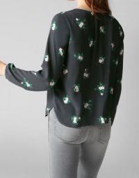 MARC O'POLO Блуза жіночі модель M07086542135-G80 , 2017