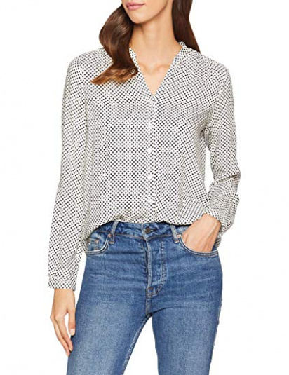 Блуза Marc O'Polo модель M08105542293-G92 — фото 2 - INTERTOP