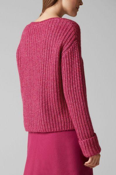 Пуловер женские MARC O'POLO модель PF3528 качество, 2017