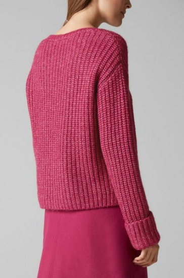 Пуловер Marc O'Polo модель 889610260735-646 — фото 2 - INTERTOP