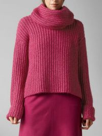 Пуловер женские MARC O'POLO модель PF3528 отзывы, 2017