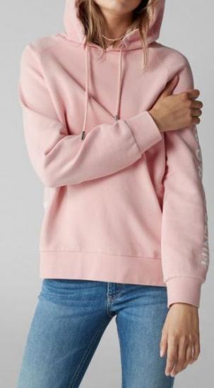 Пуловер Marc O'Polo DENIM модель 848421954141-603 — фото 2 - INTERTOP