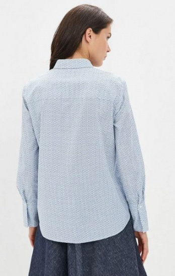 Блуза з довгим рукавом Marc O'Polo модель 901137942047-G23 — фото 2 - INTERTOP