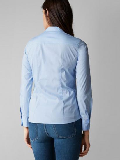 Блуза з довгим рукавом Marc O'Polo модель 901145742563-833 — фото 2 - INTERTOP
