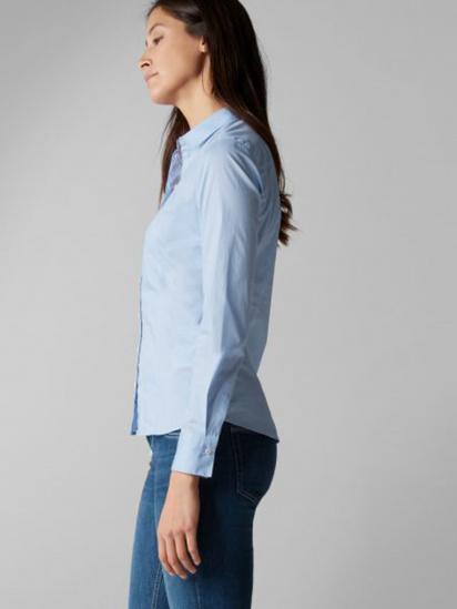 Блуза з довгим рукавом Marc O'Polo модель 901145742563-833 — фото 3 - INTERTOP
