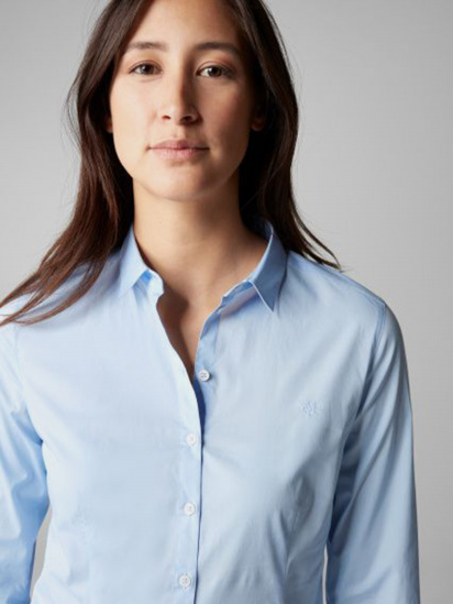 Блуза з довгим рукавом Marc O'Polo модель 901145742563-833 — фото 5 - INTERTOP