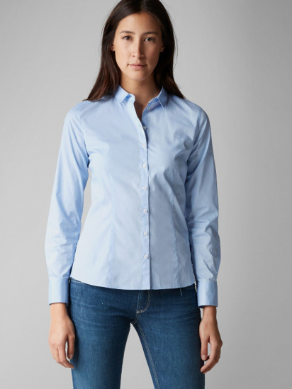 Блуза з довгим рукавом Marc O'Polo модель 901145742563-833 — фото - INTERTOP