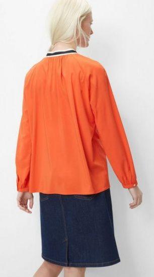 Блуза з довгим рукавом Marc O'Polo модель 902119942101-656 — фото 3 - INTERTOP