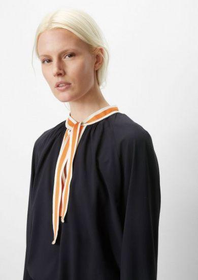 Блуза з довгим рукавом Marc O'Polo модель 902119942101-897 — фото 4 - INTERTOP