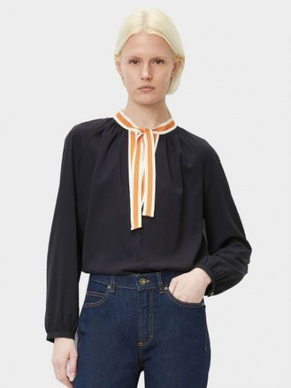 Блуза з довгим рукавом Marc O'Polo модель 902119942101-897 — фото - INTERTOP