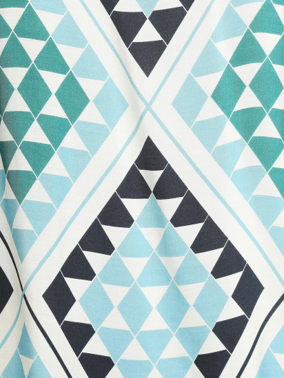 Блуза з коротким рукавом Marc O'Polo модель 903113040017-R00 — фото 3 - INTERTOP