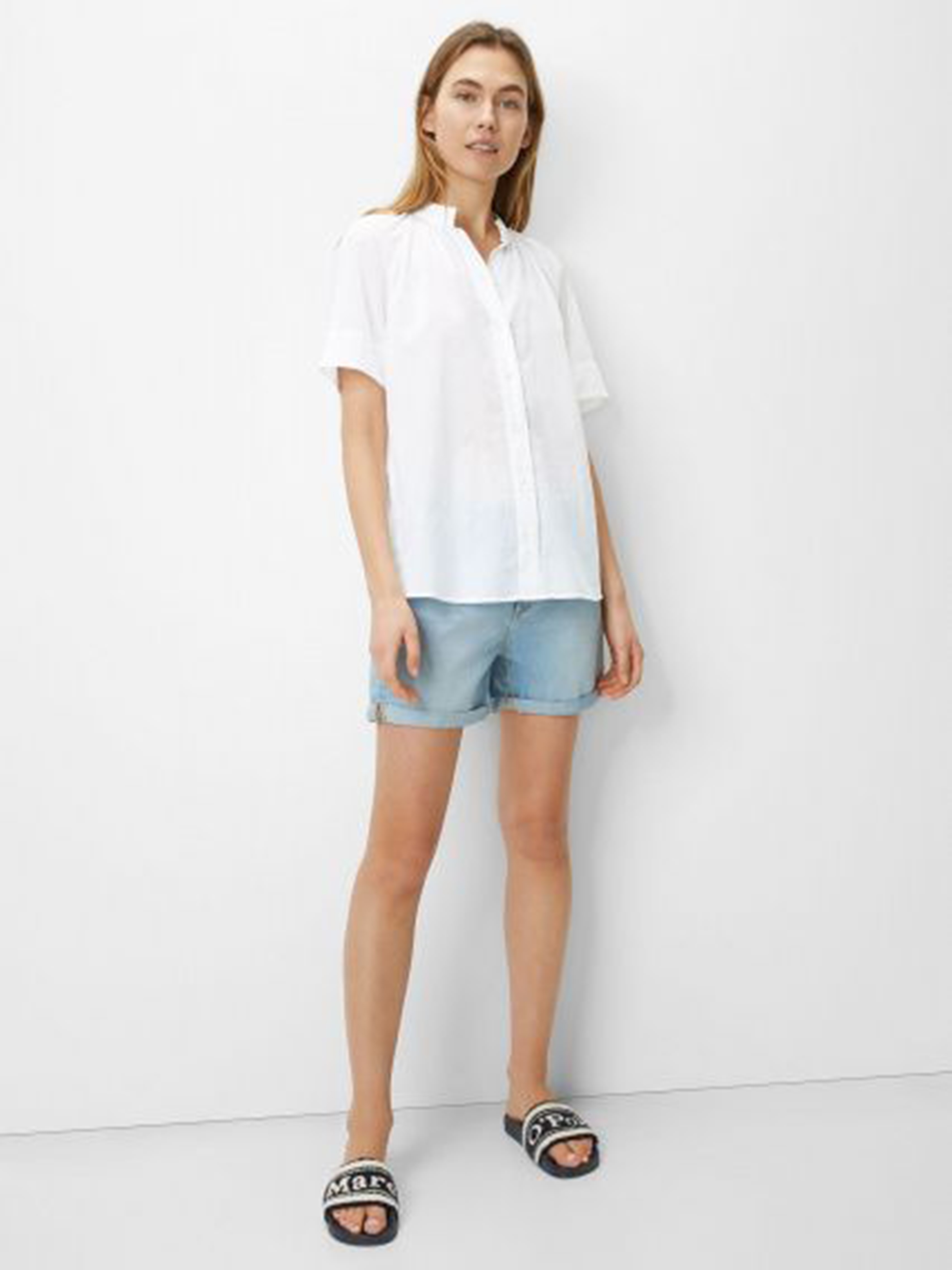 Блуза женские MARC O'POLO модель PF3550 качество, 2017