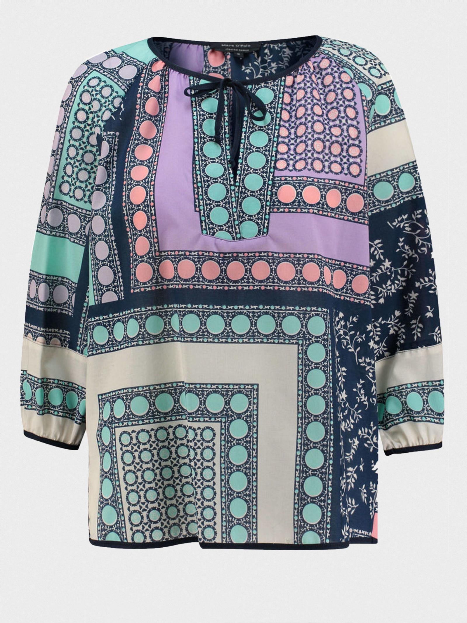 Блуза женские MARC O'POLO модель 904123542539-R24 характеристики, 2017