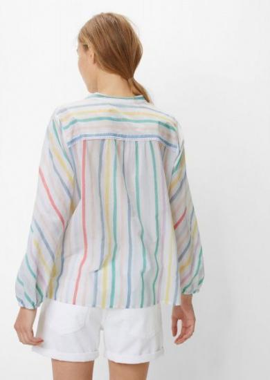 Блуза з довгим рукавом Marc O'Polo модель M04130442481-L20 — фото 2 - INTERTOP