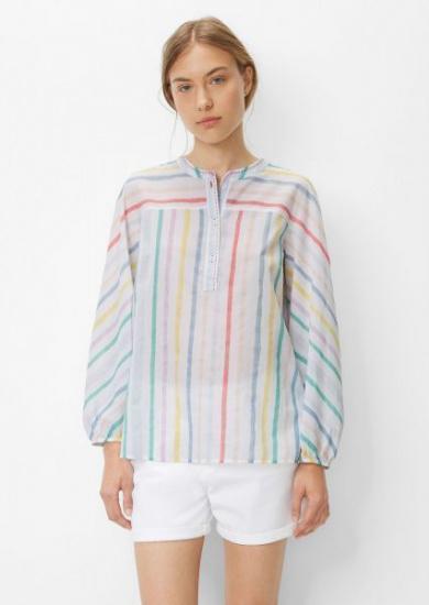 Блуза з довгим рукавом Marc O'Polo модель M04130442481-L20 — фото - INTERTOP