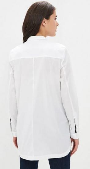 Блуза Marc O'Polo модель 901145742297-100 — фото 2 - INTERTOP