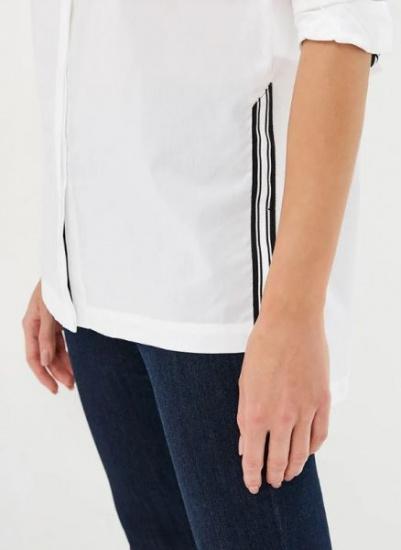 Блуза Marc O'Polo модель 901145742297-100 — фото 3 - INTERTOP