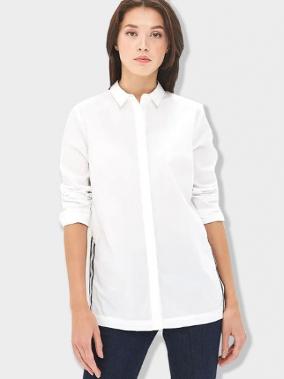 Блуза Marc O'Polo модель 901145742297-100 — фото - INTERTOP