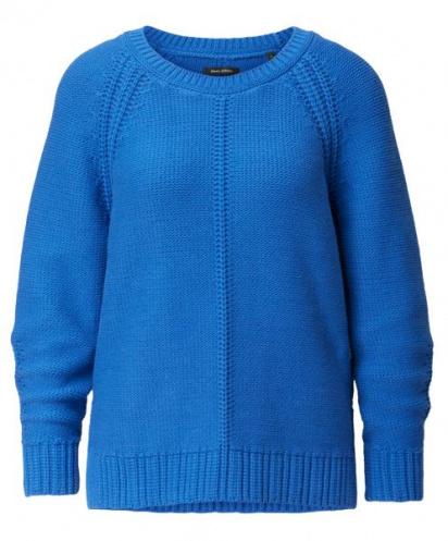 Пуловер Marc O'Polo модель 901606460077-850 — фото - INTERTOP