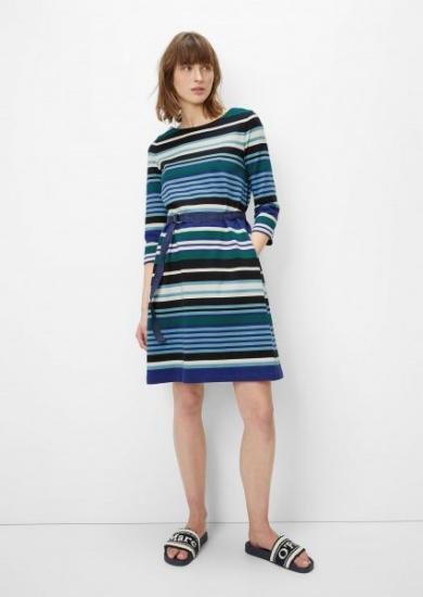 Сукня Marc O'Polo модель 903301059155-F92 — фото 4 - INTERTOP
