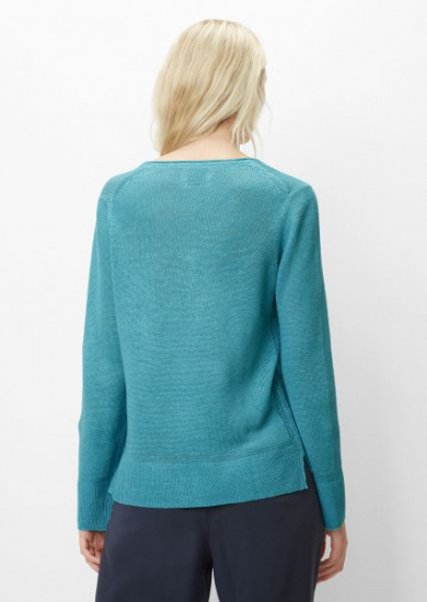 Пуловер Marc O'Polo модель 903530760389-813 — фото 2 - INTERTOP