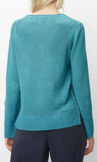 Пуловер Marc O'Polo модель 903530760389-813 — фото 3 - INTERTOP
