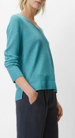 Пуловер Marc O'Polo модель 903530760389-813 — фото 4 - INTERTOP