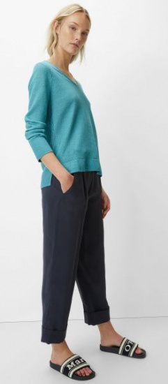 Пуловер Marc O'Polo модель 903530760389-813 — фото 5 - INTERTOP