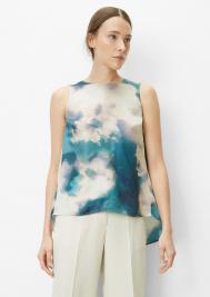 Блуза женские MARC O'POLO модель 983138240107-L34 характеристики, 2017