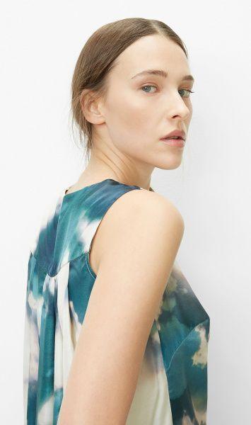 Блуза женские MARC O'POLO модель 983138240107-L34 качество, 2017