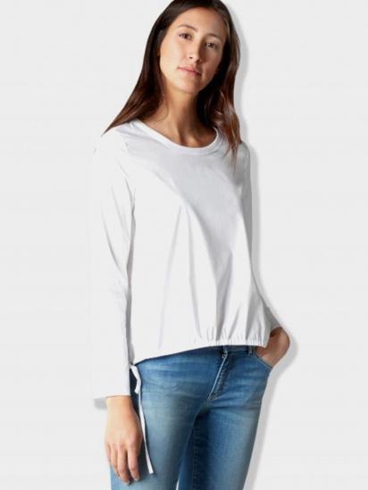 Блуза з довгим рукавом Marc O'Polo модель M01145742055-100 — фото - INTERTOP