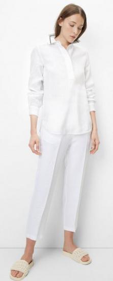Блуза з довгим рукавом Marc O'Polo модель M03130542773-100 — фото 3 - INTERTOP