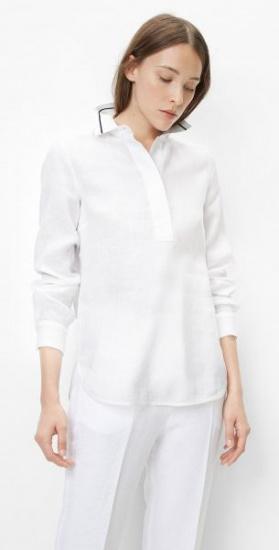 Блуза з довгим рукавом Marc O'Polo модель M03130542773-100 — фото - INTERTOP