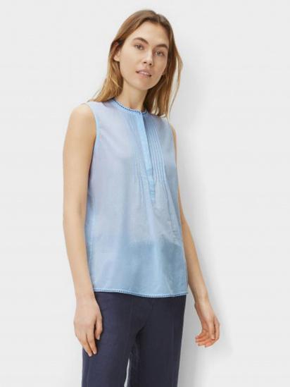 Блузи з коротким рукавом Marc O'Polo - фото
