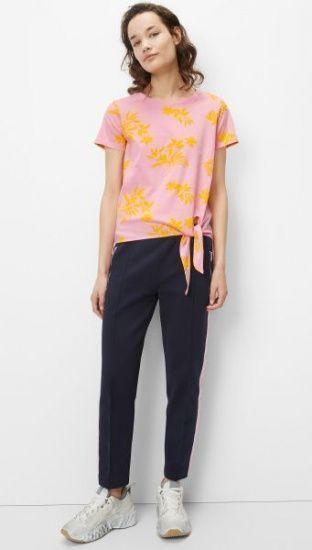 Блуза з коротким рукавом Marc O'Polo DENIM модель 943236051055-T24 — фото 5 - INTERTOP