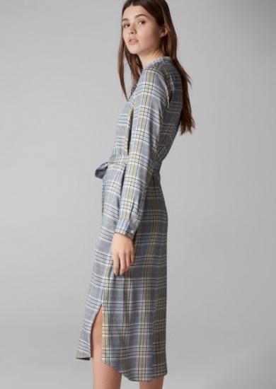 Сукня Marc O'Polo DENIM модель 941113521033-T20 — фото 3 - INTERTOP
