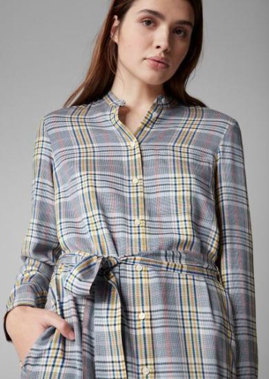 Сукня Marc O'Polo DENIM модель 941113521033-T20 — фото 4 - INTERTOP