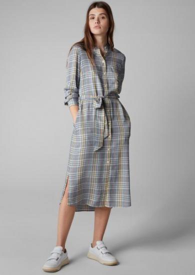 Сукня Marc O'Polo DENIM модель 941113521033-T20 — фото 5 - INTERTOP