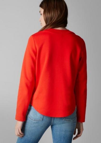 Пуловер Marc O'Polo DENIM модель 941308654035-300 — фото 2 - INTERTOP